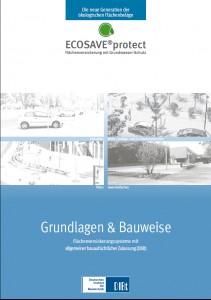 Technikhandbuch ECOSAVE protect